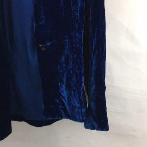 sandra  Roth Jackets & Coats - SANDRA ROTH  Valvet   TAILORED JACKET SIZE 4